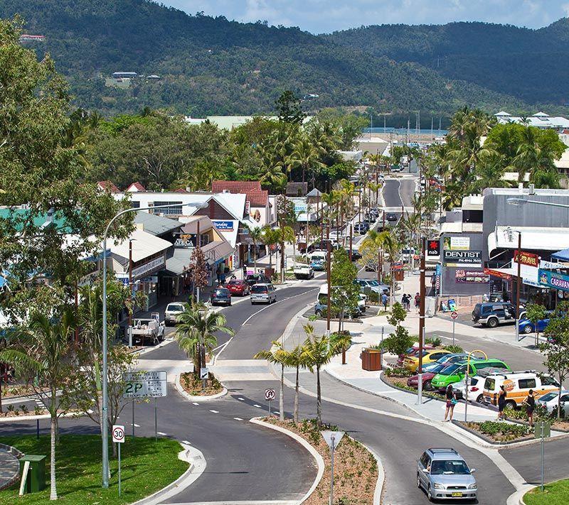 airlie-beach-township